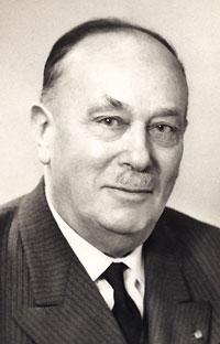 Monsieur Edmond DEBRAIZE